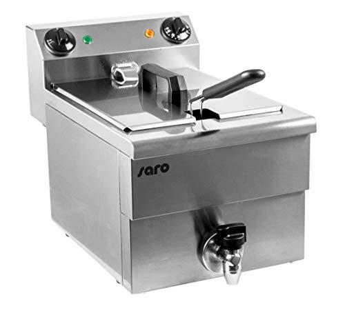 Saro 172-2082 FE 101 Fritteuse, 10 L