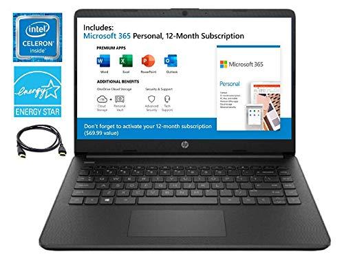 computadora laptop 64gb fabricante HP