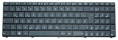 NExpert deutsche QWERTZ Tastatur fur ASUS P53 P53E Series DE NEU
