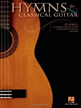 Hymns for Classical Guitar