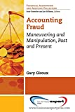 Accounting Fraud (Financial Accounting and Auditing Collection)