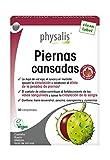 Physalis Piernas cansadas 30 comprimidos