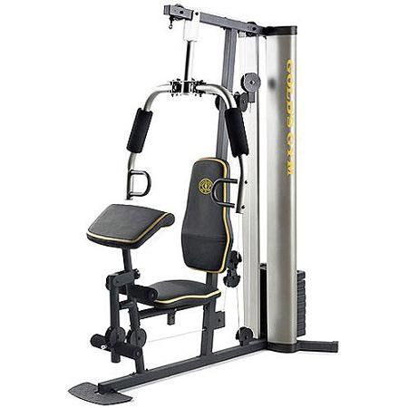 Gold's Gym XR 55 Home Gyms