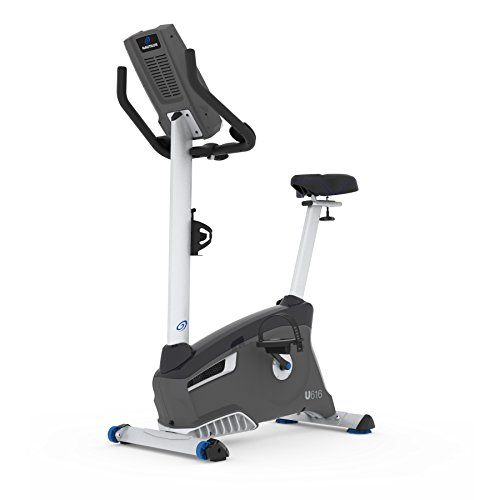 Nautilus U616 Upright Bike