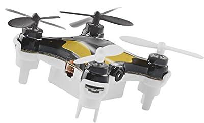 Quadcopter Micro-Cam