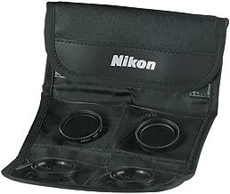Nikon 28mm 4 Filter Set for Coolpix 4500 Digital Camera