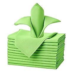 Image of VEEYOO Cloth Napkins - Set...: Bestviewsreviews