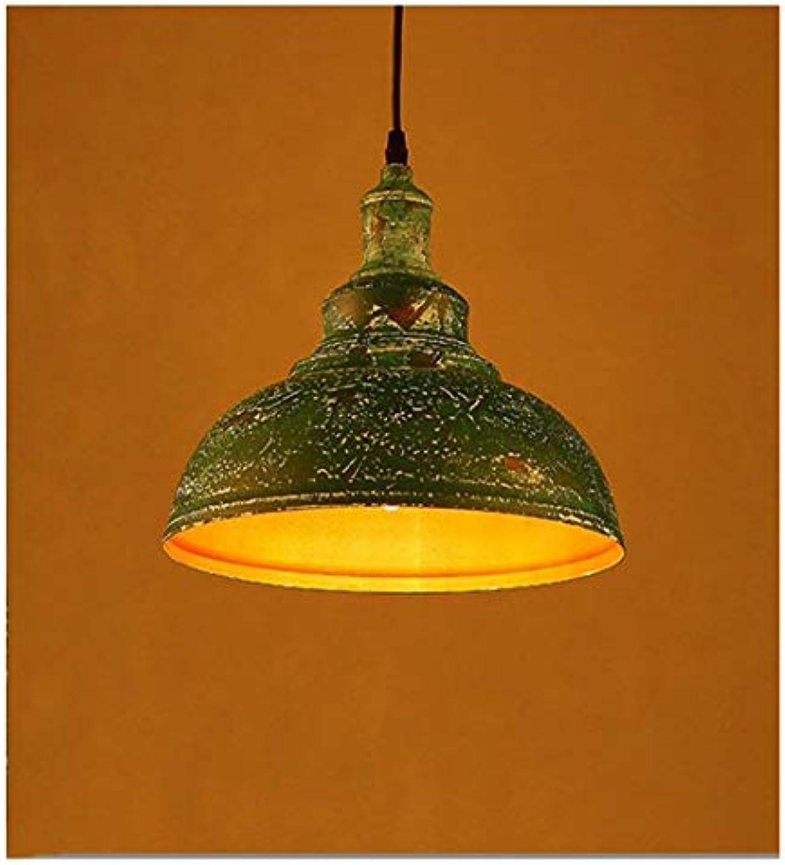 Wandlampe Anhnger Lampe Lampindustrial Wind Lampe Retro Kronleuchter Grüne Eisen Deckenleuchte