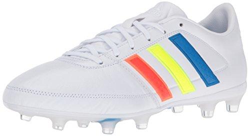 adidas Men's Soccer Gloro 16.1 Firm Ground Cleats
