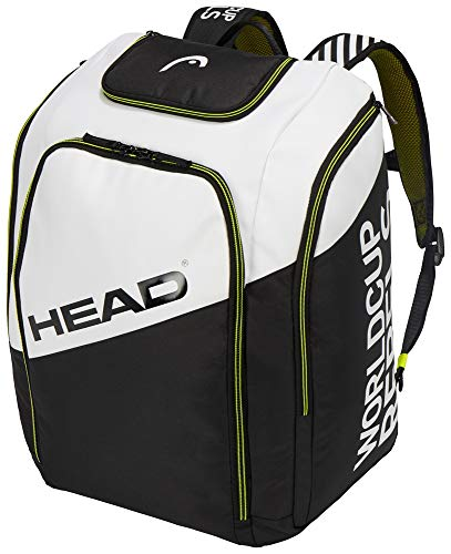 HEAD Rebels Racing Backpack S - - -