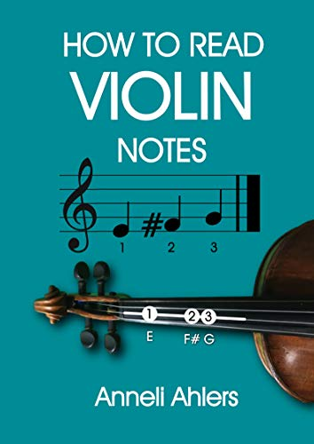 How to Read Violin Notes: How to Read Music for Violin for Beginners