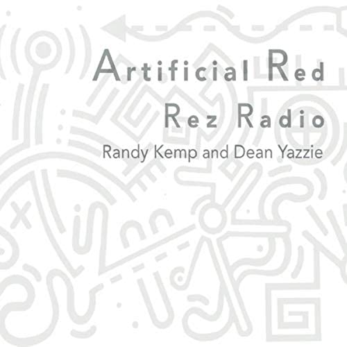 The Artificial Red