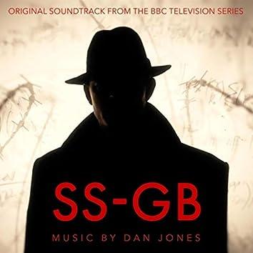 SS-GB (Original Soundtrack)