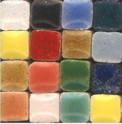 Mikromosaik - Kleine Steine mit großer Wirkung
