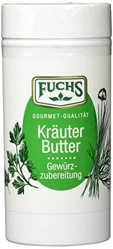 Fuchs Gewürze Kräuterbutter Gewürzzubereitung, 150 g