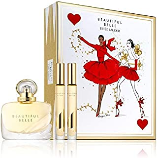 Estée Lauder Beautiful Belle Limited Edition 3-Pc Women's Gift Set