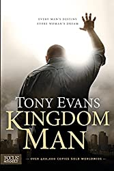 Tony Evans' Kingdom Man