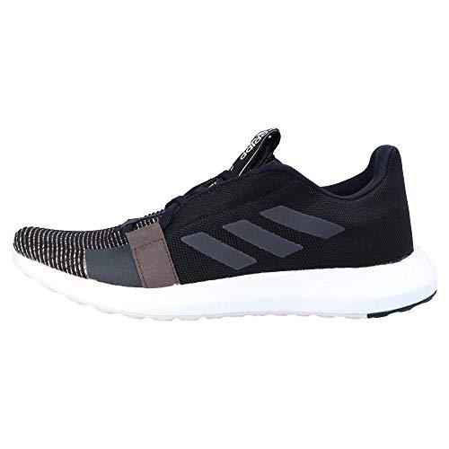 adidas Originals G26994 SenseBOOST GO LTD m para Hombre Zapatillas, Tamaño:42 2/3 EU, Color:Schwarz