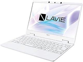 NECパーソナル PC-NM750RAW LAVIE Note Mobile - NM750/RAW パールホワイト