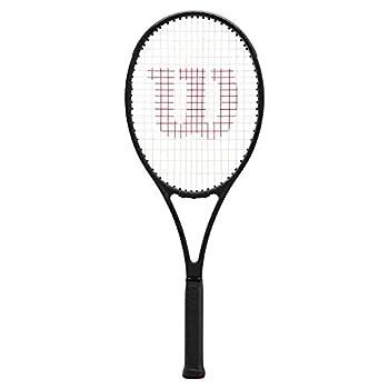 Wilson Pro Staff 97 v13 Tennis Racquet  4 1/4  Grip Size