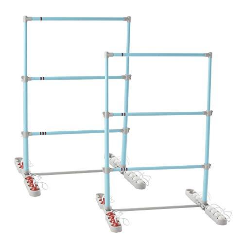 Franklin Sports Ladder Ball Set - Set Includes 2 Ladder Ball Targets...