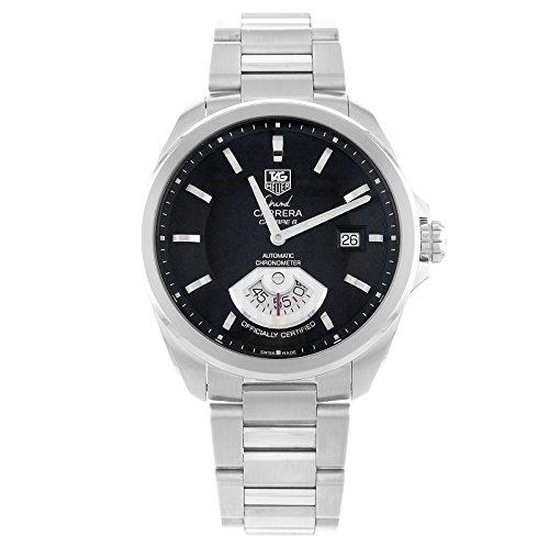 TAG Heuer Grand Carrera para Hombre Reloj WAV511A. BA0900