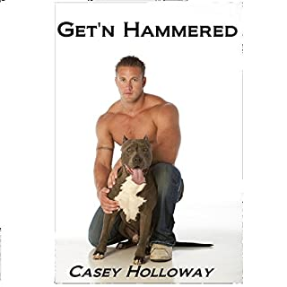 Get'n Hammered     Barcs              By:                                                                                                                                 Casey Holloway                               Narrated by:                                                                                                                                 Mark Mullaney                      Length: 2 hrs and 48 mins     6 ratings     Overall 3.5