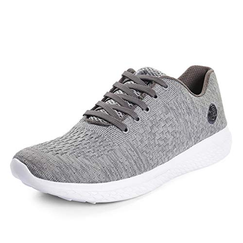 Bacca Bucci® Running Shoes Men Lightweight Fashion Sneakers Walking Footwear Tennis Athletic...