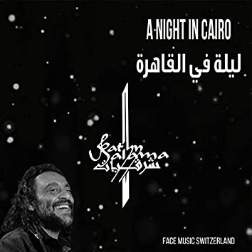 A Night in Cairo
