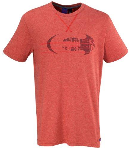 Eider Jasper M T-shirt pour homme Rouge rouge piment X-Large