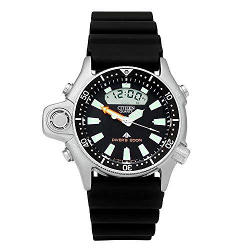 Relógio Citizen Aqualand Jp2000-08e - Tz10137t