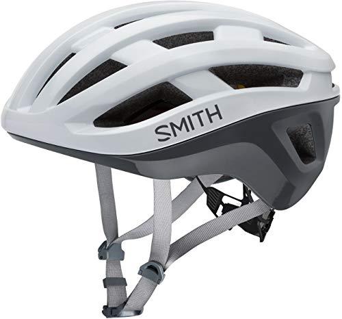SMITH Persist MIPS, Casco Bici Unisex Adulto, White Cement, M