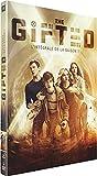 41CVh2gyIGS. SL160  - Pas de saison 3 pour The Gifted, FOX ne veut plus de ses mutants