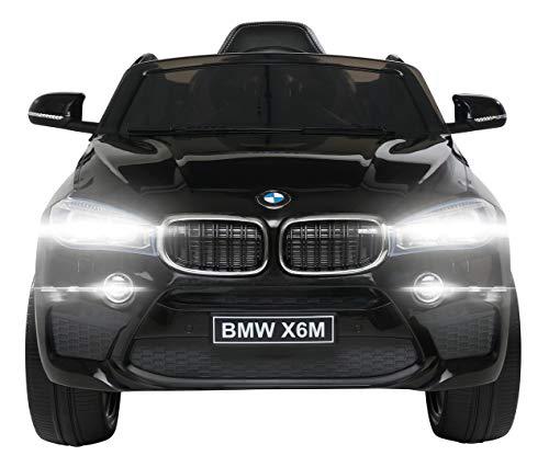 Actionbikes Motors Kinder-Elektroauto BMW X6M F16