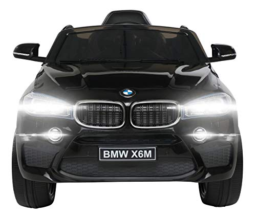 Actionbikes Motors Kinder-Elektroauto BMW X6M F16