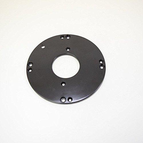 Bosch 2610928164 Router Base Plate Genuine Original Equipment Manufacturer (OEM) part for Bosch
