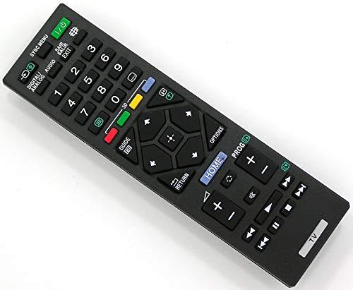 Huayu - Telecomando TV per Sony LED RM-ED054 RM-ED062 KDL-32R424A KDL40R473 KDL40R470
