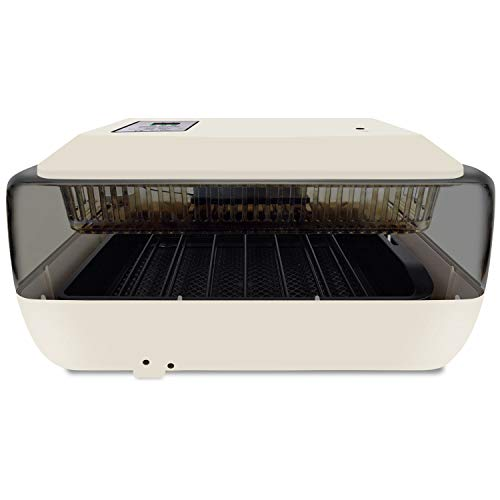 GOOD MOTHER Automatic Egg Incubator 24-30 Eggs (Fahrenheit) Incubators for Hatching Chickens Eggs