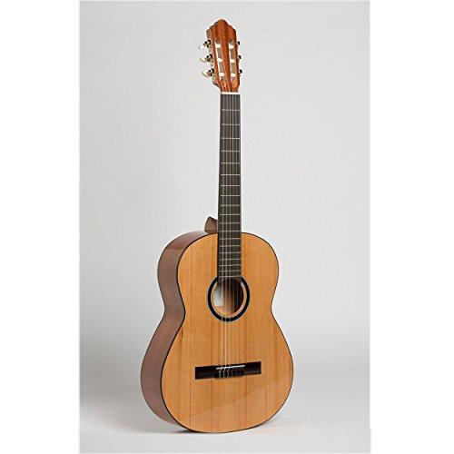 Voggenreiter NEUF Volt Guitare de concert Student, taille 3/4, 2000 kg