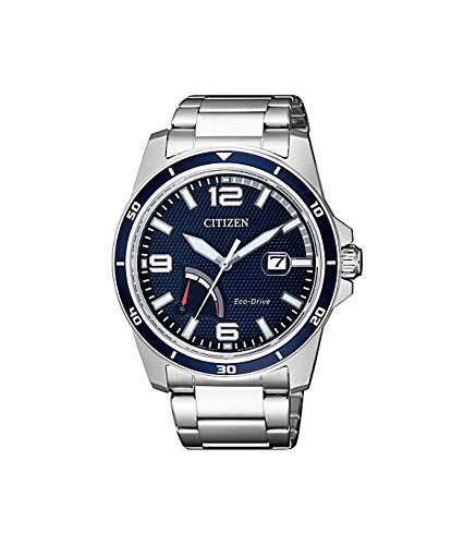 CITIZEN Orologio Uomo Of Collection J850 AW7037-82L