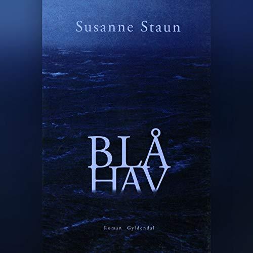 Blå Hav cover art