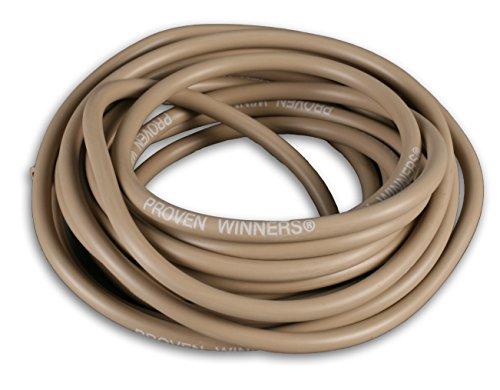 Proven Winners WATWIS008-HW Tubing Irrigation, 100'