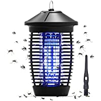 Kidovin Mosquito Outdoor and Indoor Bug Zapper