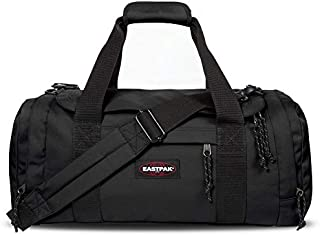Eastpak Travel Duffle Bag, Black, EK10B008