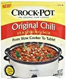 Crock Pot Chili Würzmischung 6er Pack