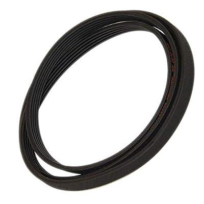 Beko Washing Machine Drum Drive Belt 1244 5PJE
