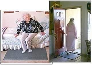Wireless/Cordless Floor Mat Door Exit Alarm System