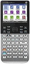 HP Prime - Calculadora gráfica, Flash, Puerto USB, Batería, Plata