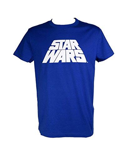 SD Toys STDSDT27029 T-Shirt, Bleu (Blue 002), L Homme