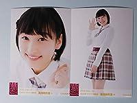 NMB48 溝渕麻莉亜 AB ランダム 2018 6月 June-rd 写真